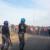 Betogers saai verwoesting in Wes-Kaap
